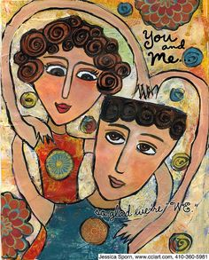 You and Me LR by jessica.sporn, via Flickr