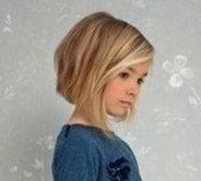 Madchen Haarschnitt Bob Madchen Frisuren Kinder Kurz Kurze
