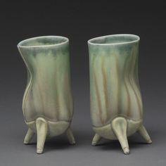 Elizabeth Kendall- Tippy Cups