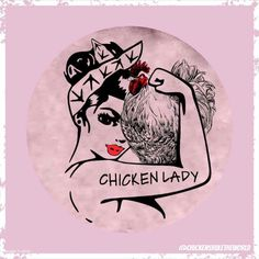 Chicken Lady, Chicken Humor, Meet You, Thankful, Feelings, Check, Closet, Free, Armoire