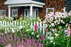 8 Essential Elements for Planning a Cottage Garden~ This Old House