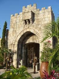 Mercado de Jerusalen  e