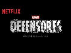 OS DEFENSORES - Netflix   Critica Criativa