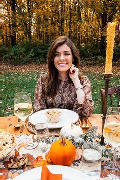 Sarah Vickers, Dried Eucalyptus, Autumn Table, Small Pumpkins, Classy Girl, Autumn Winter Fashion, Winter Style, Sunbrella Fabric, Beautiful Textures