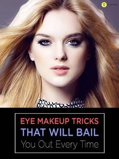 Makeupenhances one's personality to a great extent. We all crave to look good, butmost of us find the makeup regimes too tacky to handle. You don't really have