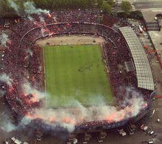 Feyenoord Rotterdam 1992