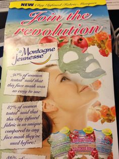 @Influenster #voxbox #freestuff Revolution, Sayings, Face, Lyrics, The Face, Faces, Quotations, Idioms, Facial