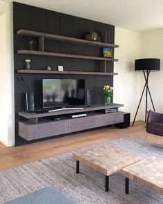 Flat Screen, Living Room, Bedroom, Furniture, Composition, Home Decor, Style, Tv Cupboard, Television Set