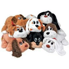 Pound Puppies!! They should bring these back!
