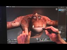 MUST HAVE!    MUDBOX & WACOM MULTI-TOUCH
