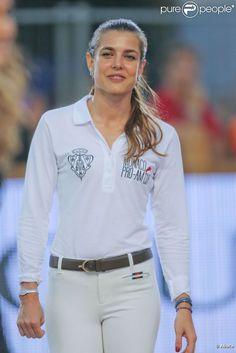 charlotte casiraghi equestrian - Buscar con Google