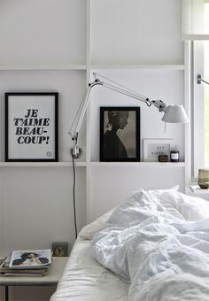 INSPIRACIÓN ESTILO: De vuelta a casa | en mi habitación #white #home #decor