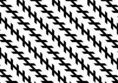 Do you believe that the long ones are parallel? They are...