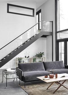 Casa con vista - Interior Break