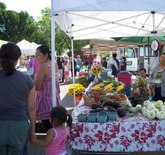 Watertown Farmer's Market - LocalHarvest