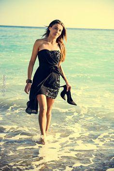 Gatta Vaidosa: Cliques na praia: Fotografada por Gilzetbase!! @gilzetbase @AngelaDonava