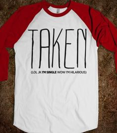 Taken JK Shirt - Catalyst Co - Skreened T-shirts, Organic Shirts, Hoodies, Kids Tees, Baby One-Pieces and Tote Bags
