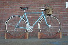 Rene Herse 1967 Randonneur Bicycle | eBay
