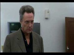 "Christopher Walken delivers the best inspirational speech ever, in ""Poolhall Junkies""."