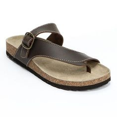 Betula Licensed By Birkenstock Criss Soft Footbed Slide