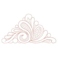 Quilted Alphabet embroidery designs monograms