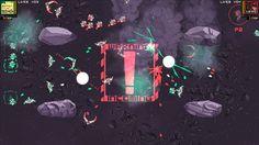 Stardust Vanguards - 4 Player Mecha Duels
