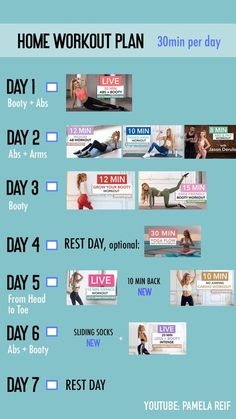 Pilates Workout, 15 Min Workout, Workout Days, Workout Schedule, Workout Videos, Workout Motivation, Morning Workout At Home, Cardio At Home, At Home Workout Plan