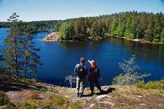 Swedish adventures