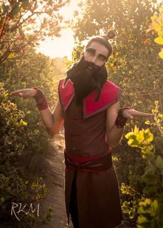 Fire Nation Sokka - Water Tribe by RKMStudios.deviantart.com on @deviantART