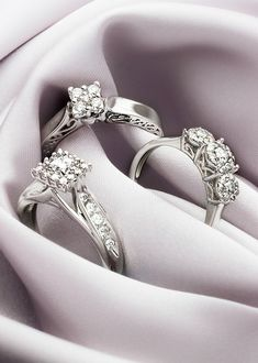 Diamond Engagement Rings | Walmart