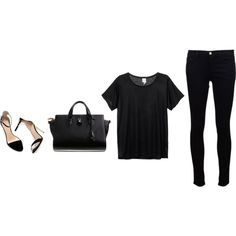 A fashion look from June 2013 featuring flower shirt, zipper jeans and black stilettos. Browse and shop related looks. Shoe Bag, Polyvore, Stuff To Buy, Shopping, Collection, Shoes, Design, Women, Fashion
