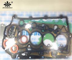 ENGINE REPAIR KIT CHERY A1,KIMO,FACE,ARAUCA,QQme,JAGGI,QQ6,QIYUN,RIICH,YOYA,V2,VANCARGO,ENGINE SQR473F METAL CYLINDER COVER