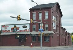 We will eat here later in the year Wings in Buffalo, New York
