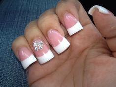 My nails 8/9/13