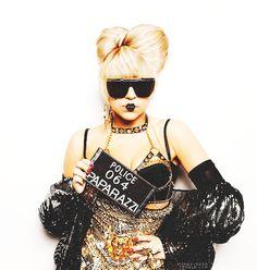 Gaga ♡