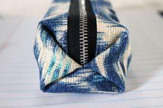 DIY-Pencil-Case-end-folds tweak the measurements for a cute makeup bag?