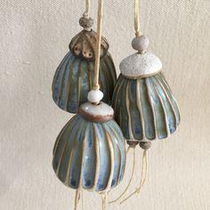 tiny bluebell — mt washington pottery