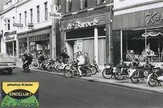 Verboden plek, le Barock, Geleenstraat