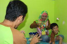 Foto kiriman Bima Haria Putra #FotoKeluargaEMCO