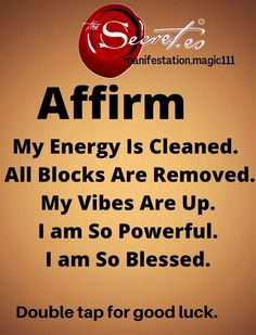 Morning Affirmations, Positive Affirmations, Positive Quotes, Positive Vibes, Spiritual Wisdom, Spiritual Awakening, Spiritual Meditation, Meditation Quotes, The Secret Book