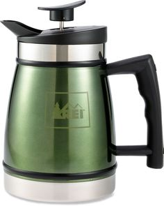 Rei Table Top French Coffee Press - 32 Fl. Oz.