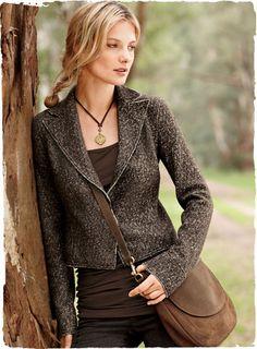 Biella Jacket
