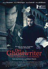 Poster zu Der Ghostwriter