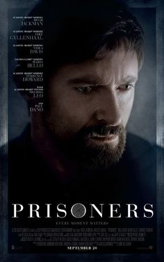 Prisoners ~ Great Movie with a Surprise Ending! A must watch!