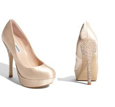 I wanted these for the gala but they didn't have my size :(  Wish they weren't $140 too