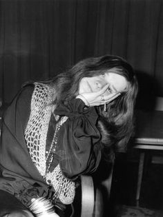 Janis Joplin, 1969