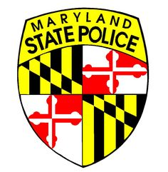 State Police Logo The Maryland State Police