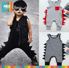 Cheap sleeveless romper, Buy Quality newborn baby directly from China newborn baby boy Suppliers: Cotton Newborn Baby Boy Sleeveless Romper Jumpsuit Playsuit Outfit Clothes Baby Boy Newborn, Baby Boys, Jumpsuit Outfit, Baby Boy Outfits, Playsuit, Kids Fashion, Rompers, Clothes, Cotton