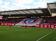 Middlesbrough FC's History Mystery