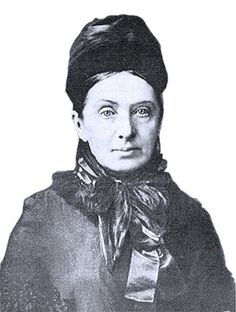 Miss Isabella Bird (1831 to 1904), English explorer, writer, and natural historian, in 1855 at the age of 22 years, sailed unescorted to Canada and travelled throughout North America, making several trips, then continuing around the world (Australia, Hawaii, Japan, Sinai, Malay, Persia, Kurdistan, Tibet, Korea, China, Morocco), and writing over a dozen books about her experiences.
